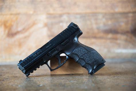 Heckler Koch Vp9 9mm 4 1 15rd 700009fdel For Sale