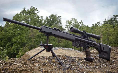 Heckler Und Koch Sniper Rifle