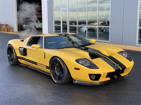Heffner Twin Turbo Ford Gt HD Wallpapers Download free images and photos [musssic.tk]