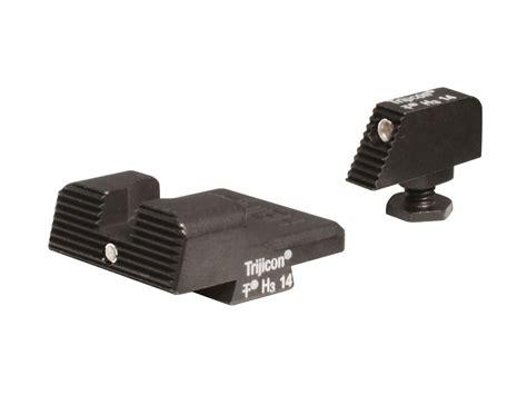 Heinie Sights For Glock 43