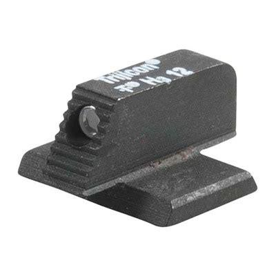Heinie Tritium Front Dovetail Sights 190