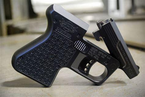 Heizer Pocket Shotgun