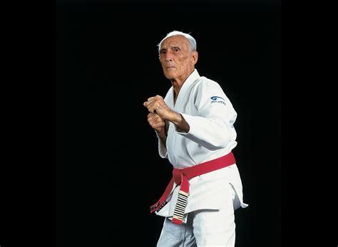 Helio Gracie Jiu Jitsu Self Defense