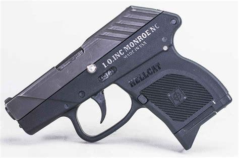 Hellcat 380 Pistol