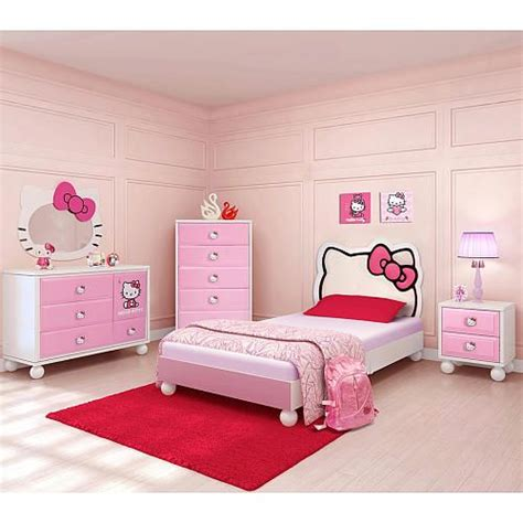 Hello Kitty 4 Piece Bedroom In A Box Iphone Wallpapers Free Beautiful  HD Wallpapers, Images Over 1000+ [getprihce.gq]