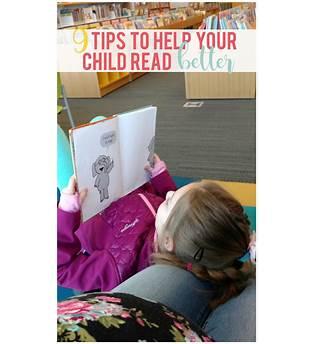 Help Kids Read Better