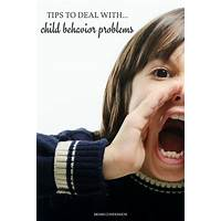 Cheapest help with child behavior problems!