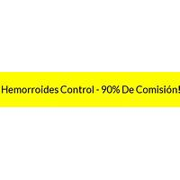 Hemorroides control 90% de comisin! methods