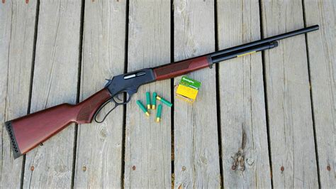 Henery Arms Lever Action 410 Shotgun