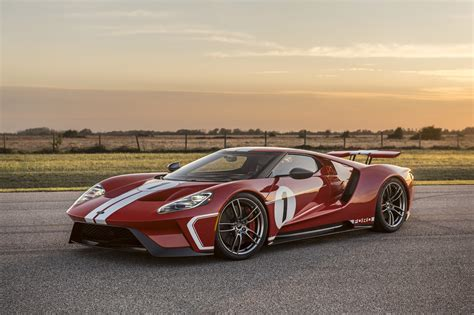 Hennessey Ford Gt HD Wallpapers Download free images and photos [musssic.tk]