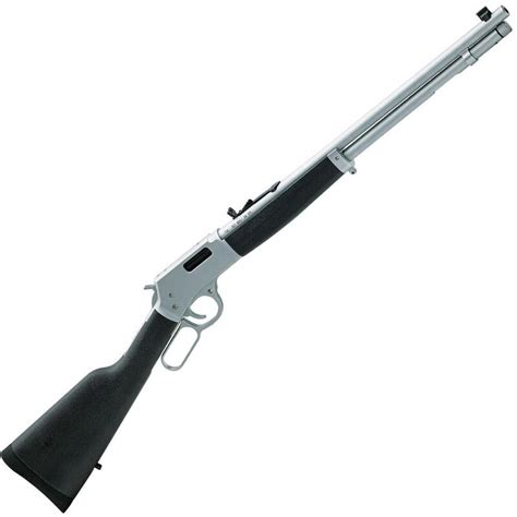 Henry 357 Lever Action Rifle Reviews