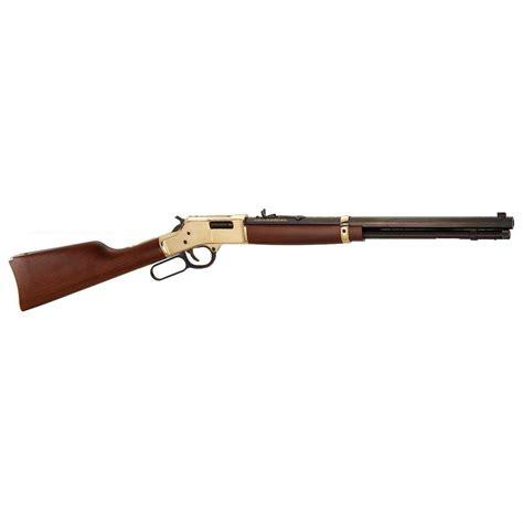 Henry 45 Colt Lever Action Rifle