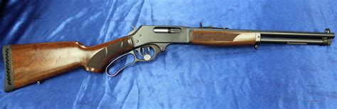 Henry 45 Lever Action Rifle For Sale