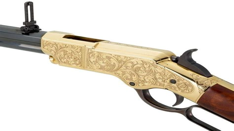 Henry Arms Double Barrel Shotgun Serial Number