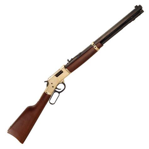 Henry Big Boy Carbine Lever Action Rifle 357 Magnum