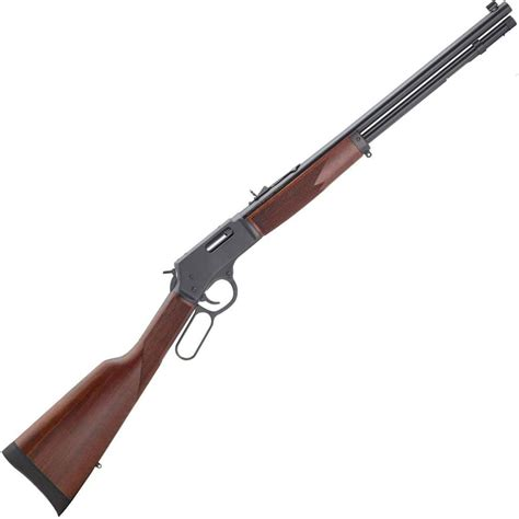 Henry Big Boy Lever Action Rifle Review