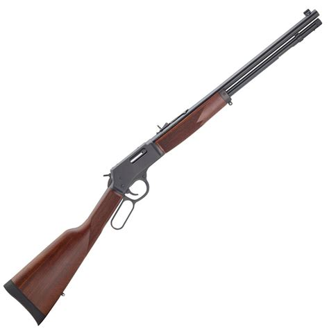 Henry Big Boy Steel Round-Barrel Lever-Action Rifles