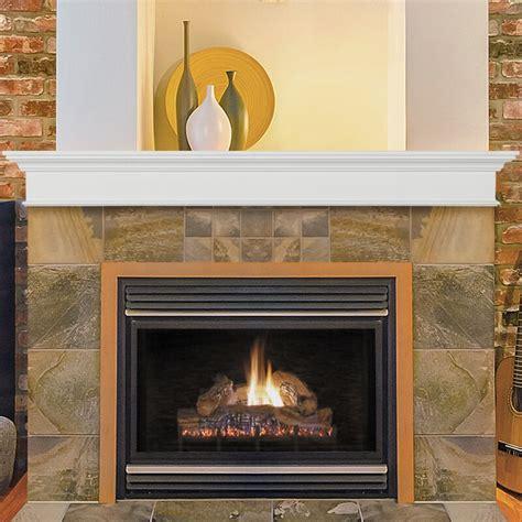 Henry Fireplace Shelf Mantel