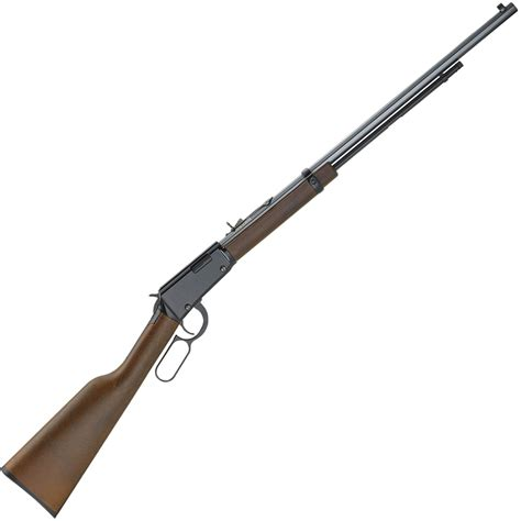 Henry Frontier Long Barrel Rifle