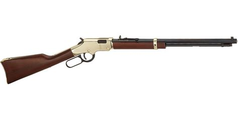 Henry Golden Boy 22 Caliber Lever Action Heirloom Rifle