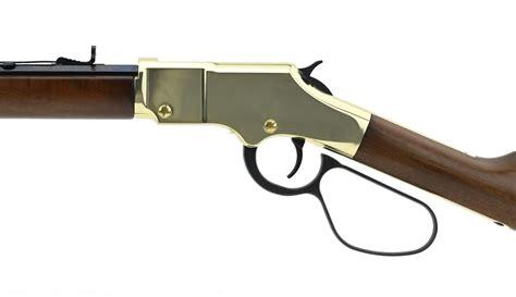 Henry Golden Boy 22 Caliber Rifle