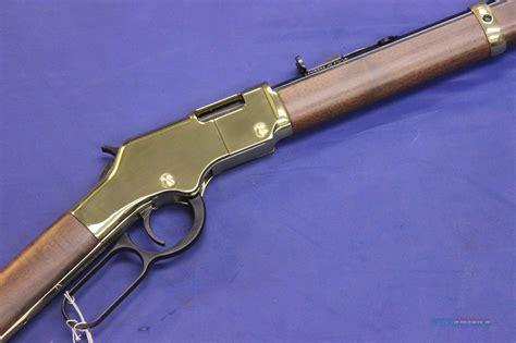 Henry Golden Boy 22 Long Rifle For Sale