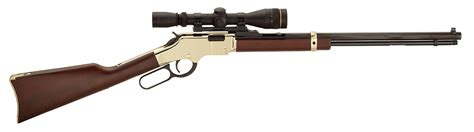 Henry Golden Boy 22 Rifle Scope And Heroes And Generals Rifle Scope Will Un Zoom