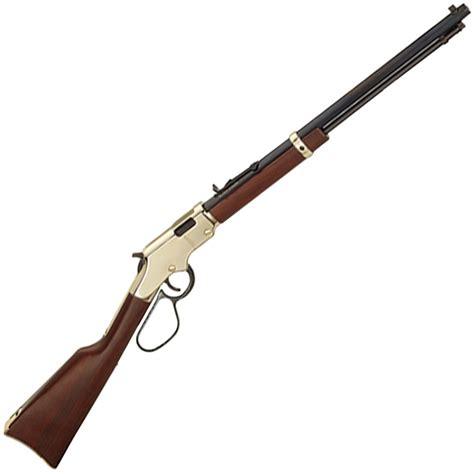 Henry Golden Boy Long Rifle