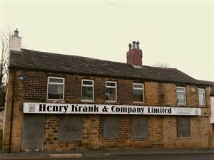 Henry Krank Co