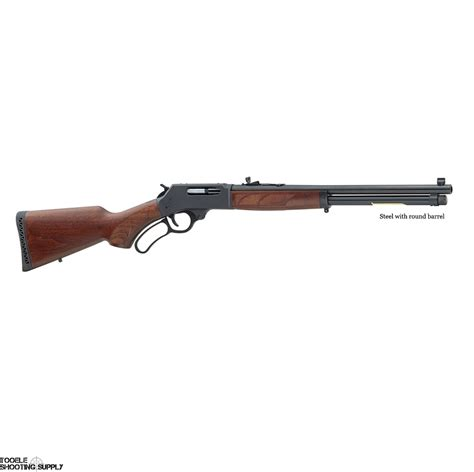 Henry Lever Action Rifle 18 Inch Barrel