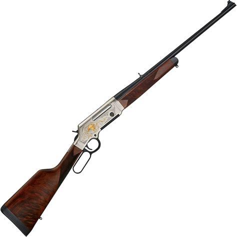 Henry Long Range Rifle Price