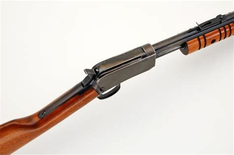 Henry Pump Action In 22 Long Short And Long Rifle