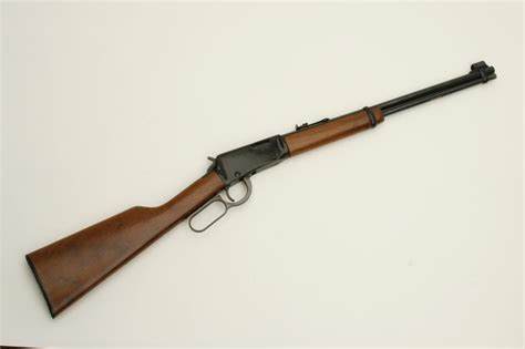 Henry Repeating Arms 22 Rifle