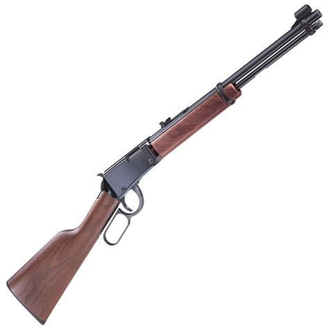 Henry Repeating Arms Lever Action 22lr Rifle Review