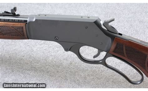 Henry Repeating Arms Model H010 45-70 Lever Action Rifle