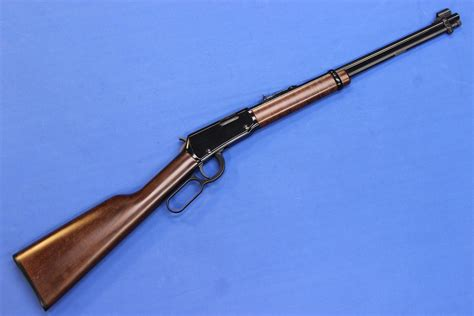 Henry Repeating Arms Standard Lever Rifle 22 LR 20in
