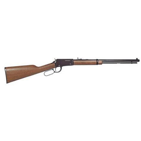 Henry Rifle Model H001tm