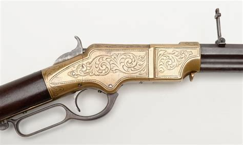 Henry Rifle Serial Number
