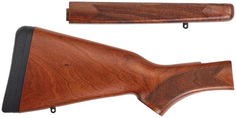 Henry Rifle Stock Issues