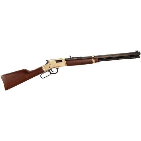 Henry Rifles At Walmart