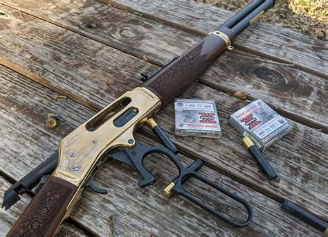 Henry Survival Rifle 22 410