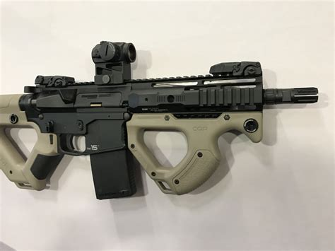 Hera Arms Foregrip