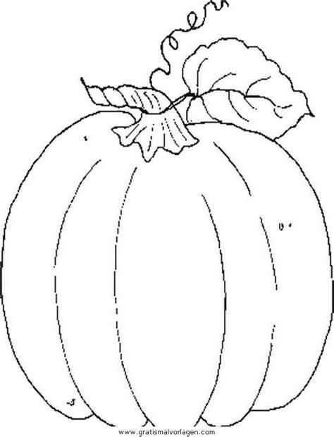 Herbstfrüchte Ausmalbilder