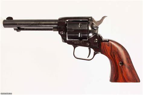 Heritage 22 Mag Rifles