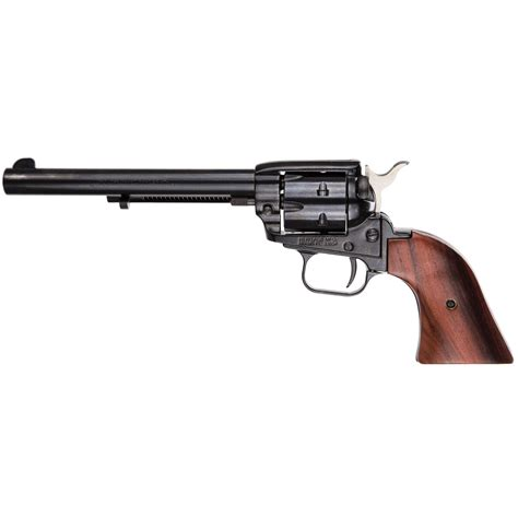 Heritage Arms Rough Rider Small Bore 6 5in 22 Lr 22 Wmr