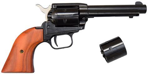 Heritage Rough Rider Revolver 22 Lr 22 Mag Combo 6