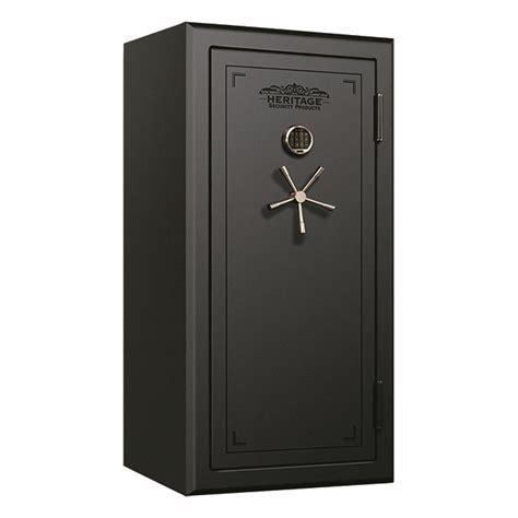 Heritage Safe
