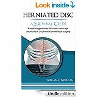 Herniated disc: a survival guide comparison