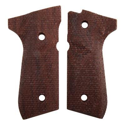 Herretts Beretta 92 96 Wood Grips Brownells