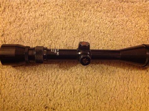 Herters Rifle Scope Reviews